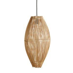 Image of   Muubs lampe - Fishtrap lampe i natur - Large