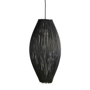Image of   Muubs lampe - Fishtrap lampe i sort