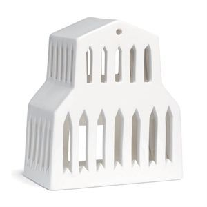 Kähler - Urbani lyshus højde 15 cm