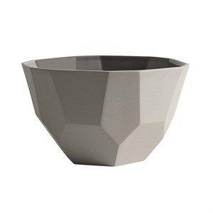Muuto skål - Shades Bowl Ø18 i grå