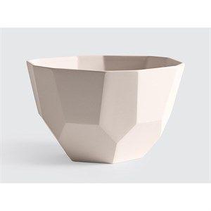 Muuto skål - Shades Bowl Ø18 i rosa