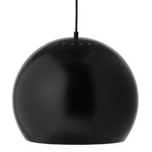 Image of   Frandsen - Ball pendel Ø40 - Mat Sort