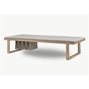 Image of   Skagerak - Pulse daybed - eg