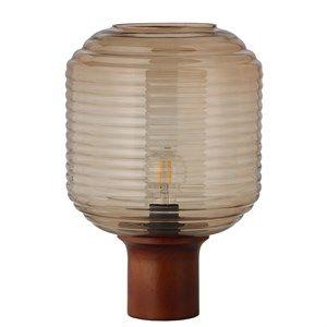 Image of   Frandsen - Honey Bordlampe - Amber