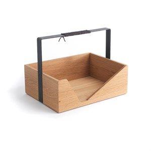 Image of   the_oak_men - Carrie Box (kurv) i Lys Eg