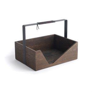 Image of   the_oak_men - Carrie Box - Mørk Eg