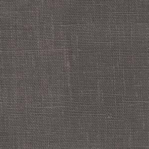 Image of   Au Maison - dug i vasket hør - grå (142 x 220 cm)