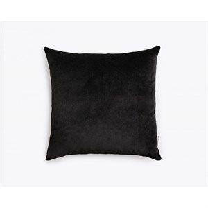 New Works pude - Valvet Cushion i sort