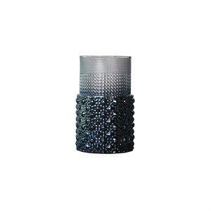 Image of   Specktrum - Scarlett Vase - grå/sort