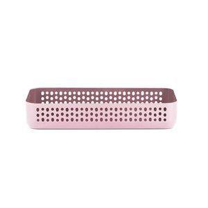 Normann Copenhagen opbevaring - Nic Nac organizer medium i lys pink