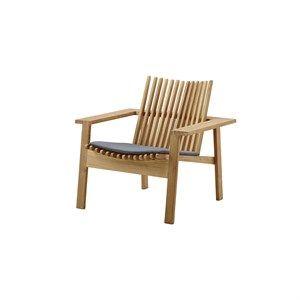 Image of   Cane-line - Amaze sædehynde til lounge stol/sofa