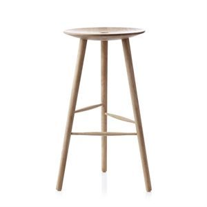 Image of   Applicata skammel - Di Volo Stool, eg (75 cm)
