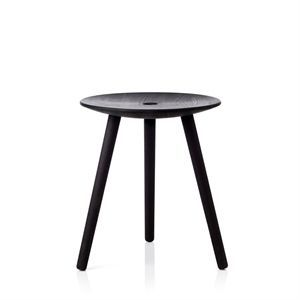Image of   Applicata skammel - Di Volo Stool, bejdset bøg (45 cm)
