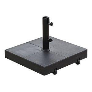 Image of   Cane-line - Parasolfod m/hjul - 47 kg