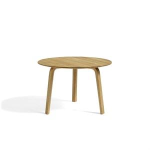 Image of   Hay bord - Bella sofabord small Ø 60 x H 39 cm - natur