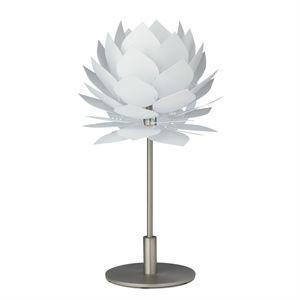 Image of   Dyberg-larsen lampe - Drip/drop XS bordlampe (hvid)