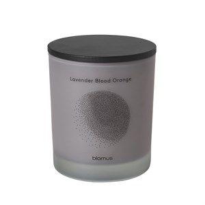 """Image of   Blomus - FLAVO Duftlys - """"Lavendel - Blod Appelsin"""" - Large"""