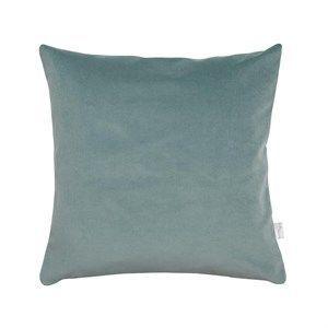 Image of   Au Maison - pude - velour - stone blue