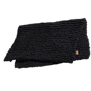 Muubs tæppe - Bathroom tæppe (caviar)