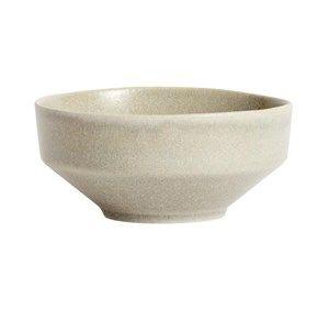 Image of   Muubs - Ceto Dip Skål - Keramik - Sand