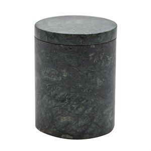 Image of   Au Maison - Marmor boks - grøn