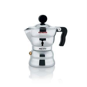 Image of   Alessi espresso kande i aluminium - cl 15