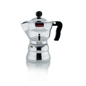 Image of   Alessi espresso kande i aluminium - cl 30