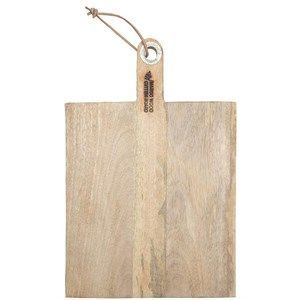 "Image of   Au Maison - Skærebræt ""Mango Wood-Cuttingboard-Natural"""