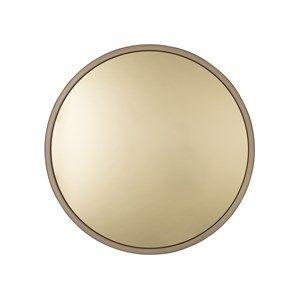 Image of   Zuiver - Spejl BANDIT - Guld