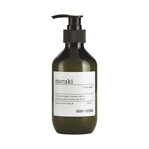 Image of   Meraki - Bodylotion, Linen dew - 300 ml.