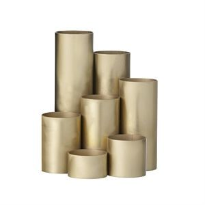 Image of   Ferm Living - Brass Pencil Holder