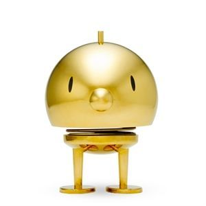 Hoptimist Bumble - Guld