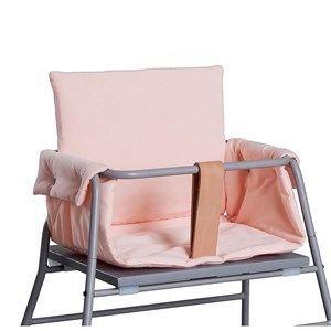 Image of   BudtzBendix hynde - TOWERchair hynde i rosy peach