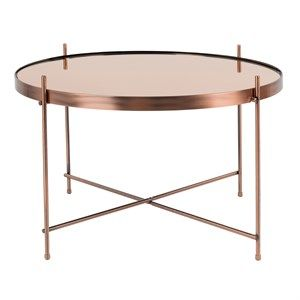 Image of   Zuiver - Sidebord CUPID LARGE - Copper