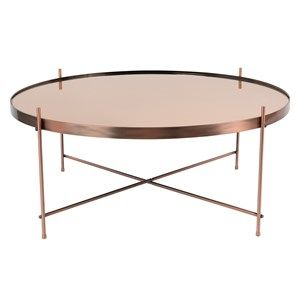 Image of   Zuiver - Sidebord CUPID XXL - Copper