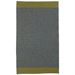 Image of   Floow Carpet - Tæppe - Bits i grøn (150x210 cm)