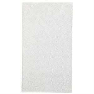 Image of   Floow Carpet - Tæppe - Flossa i hvid (140x210 cm)