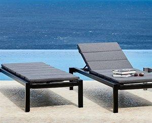 Image of   Cane-line - Hynde grå til Relax solvogn