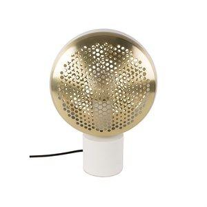 Image of   Zuiver - Bordlampe GRINGO hvid
