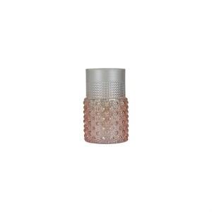 Image of   Specktrum - Scarlett Vase - Small - Klar/Amber