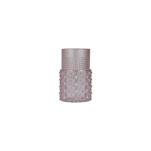 Image of   Specktrum - Scarlett Vase - Small - Rose