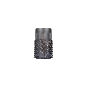 Image of   Specktrum - Scarlett Vase - Small - Smoke