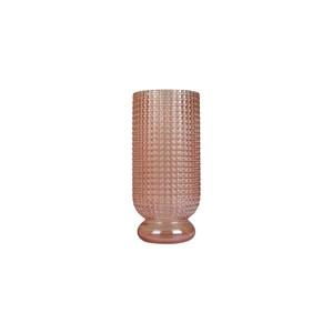 Image of   Specktrum - Savanna vase - Cylinder - Amber