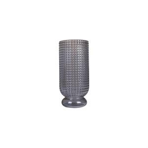 Image of   Specktrum - Savanna vase - Cylinder - Grå