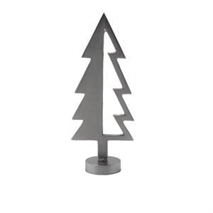 Billede af AU Maison - Juletræ - Figur - Sølv