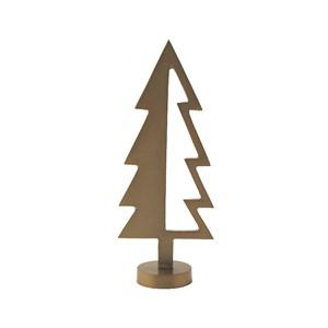 Billede af AU Maison - Juletræ - Figur - Guld