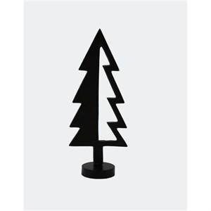 Billede af AU Maison - Juletræ - Figur - Sort