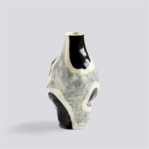 Image of   HAY - Jessica Hans vase - Glossy Cow