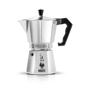 Bialetti - Moka Retro 1 Kop - Limited Edition