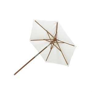 Image of   Skagerak - Messina Parasol - Ø: 210 cm